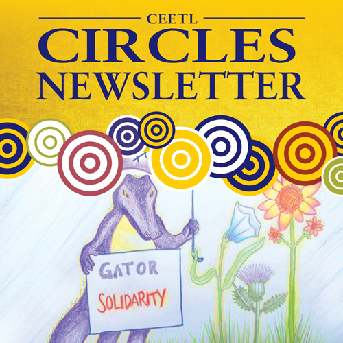 CEETL Circles Newsletter for March thumbnail